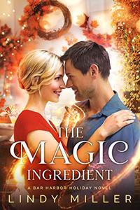 The Magic Ingredient