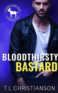 Bloodthirsty Bastard: A Hero Club Novel