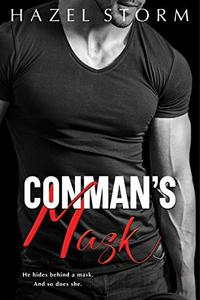 Conman's Mask: A Hot Romantic Suspense Novel