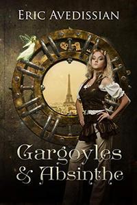Gargoyles & Absinthe