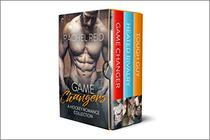 Game Changers Collection: Male/Male Sports Romance Stories