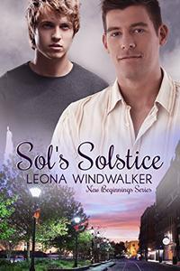 Sol's Solstice: New Beginnings #1