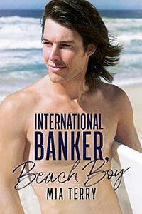International Banker, Beach Boy