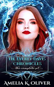The Everly Davis chronicles: Books 1-3