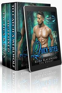 The Protectors Quick Bites Box Set 2: Shifter Paranormal Romance