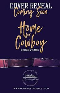 Home for a Cowboy