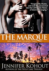 The Marque: An Avernus Island Tale