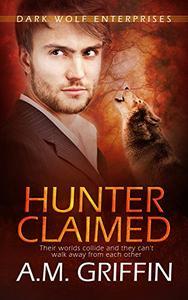 Hunter Claimed: (A Wereshifter Romance Novel)