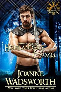 Highlander's Caress: Medieval Romance