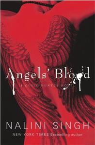 Angels' Blood: Book 1