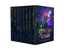 Realms of Magic: A Spellcasters Short Story Collection