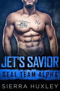 Jet's Savior