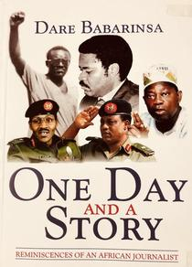 One Day And A Story