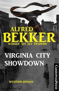 Virginia City Showdown