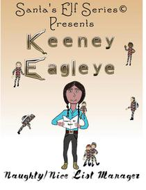 Keeney Eagleye, Naughty/Nice List Manager