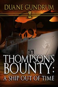Thompson's Bounty: A Ship Out of Time