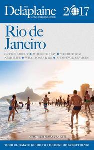 Rio de Janeiro  - The Delaplaine 2017 Long Weekend Guide