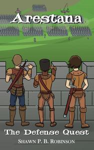Arestana: The Defense Quest