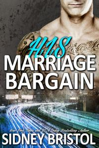 His Marriage Bargain