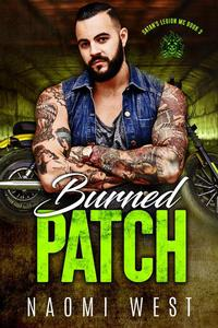 Burned Patch