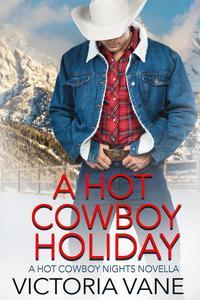 A Hot Cowboy Holiday