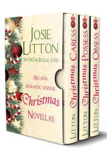 Arcadia Christmas Novellas: Contemporary Romantic Suspense