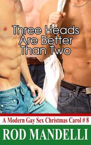 Three Heads Are Better Than Two