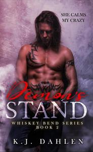 Demon's Stand