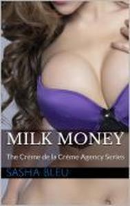 Milk  Money - An Urban MILF Hucow Short Story