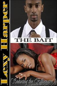 Seducing the Billionaire: The Bait (#1)