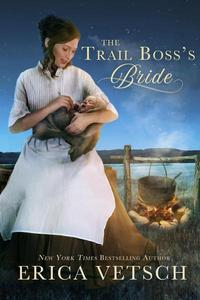 The Trail Boss's Bride