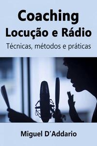 Coaching  Locução e Rádio