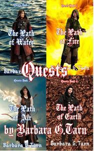 Quests Box Set