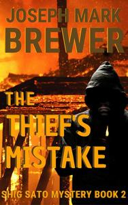 The Thief's Mistake