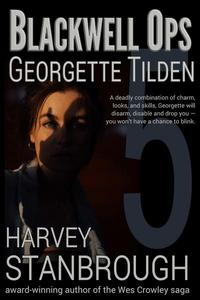 Blackwell Ops 5: Georgette Tilden