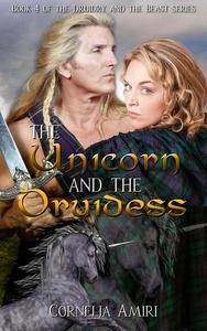The Unicorn And The Druidess