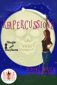 Reapercussions: Magic and Mayhem Universe