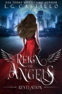 Reign of Angels 1: Revelation