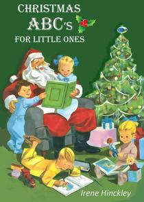 Christmas ABC's For Little Ones