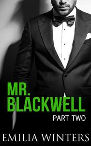 Mr. Blackwell: Part Two