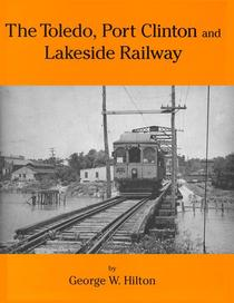 The Toledo, Port Clinton and Lakeside Railway