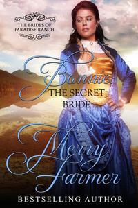 Bonnie: The Secret Bride