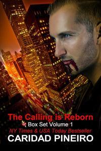 The Calling is Reborn Box Set Volume 1