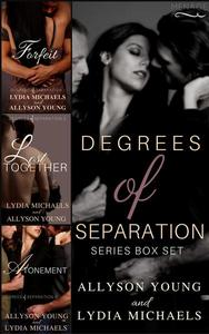 Degrees of Separation Trilogy Box Set