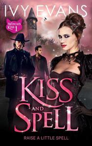 Kiss & Spell