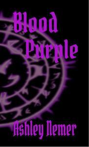Blood Purple