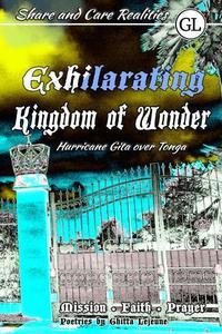 Exhilarating Kingdom of Wonder: Hurricane Gita Over Tonga - Mission, Faith, Prayer