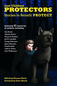 Protectors: Stories to Benefit PROTECT