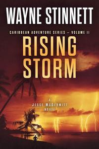 Rising Storm : A Jesse McDermitt Novel