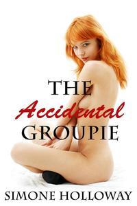 The Accidental Groupie (Bundle 2)